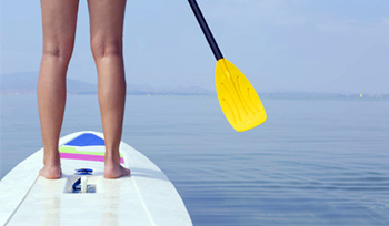 Stand Up Paddle Board - Action Water Sports
