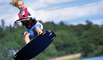 Wakeboards - Action Water Sports